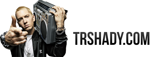 TRshady Forum Eminem Banner