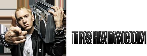 TRshady Forum Eminem Banner